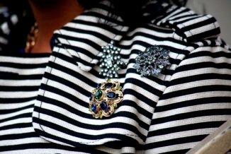 stripes-check-brooches